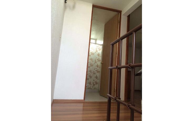 Foto de casa en venta en  , paseo de san carlos, nicol?s romero, m?xico, 2045047 No. 08