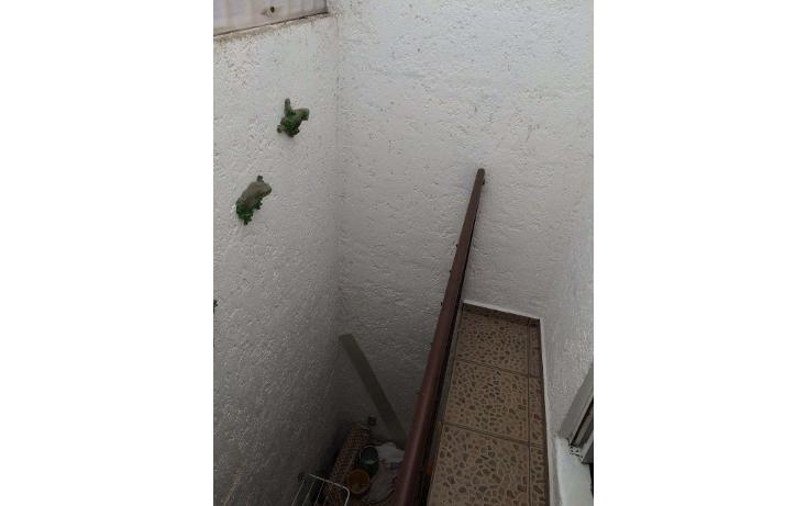 Foto de casa en venta en  , paseo de san carlos, nicol?s romero, m?xico, 2045047 No. 15