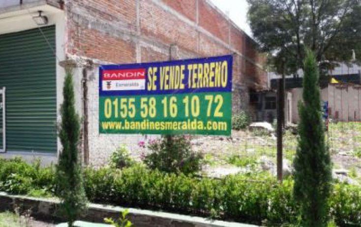 Foto de terreno habitacional en venta en paseo de san francisco, jardines de atizapán, atizapán de zaragoza, estado de méxico, 2016820 no 02