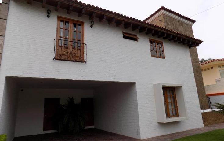 Foto de casa en venta en paseo de san patricio 1247, valle real, zapopan, jalisco, 2010118 No. 01