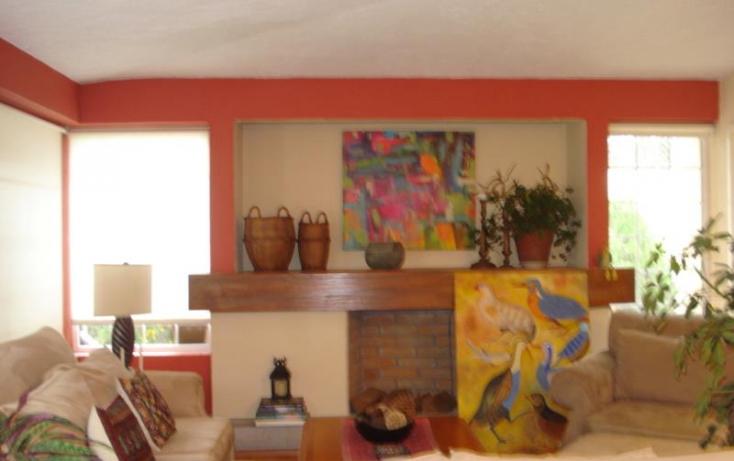 Foto de casa en venta en paseo de santa rosa 1000, los sauces, metepec, estado de méxico, 766213 no 07