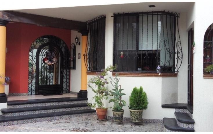 Foto de casa en venta en paseo de sofía , tejeda, corregidora, querétaro, 1523991 No. 02