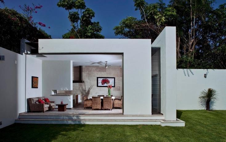 Foto de casa en venta en paseo de tabachines , club de golf, cuernavaca, morelos, 2011066 No. 03