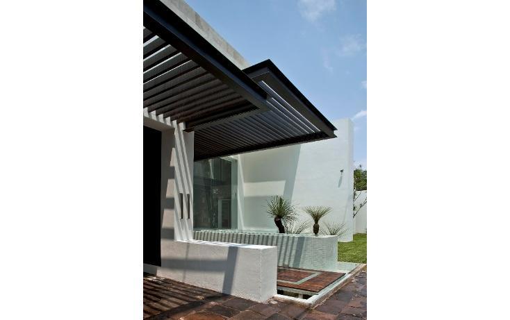 Foto de casa en venta en paseo de tabachines , club de golf, cuernavaca, morelos, 2011066 No. 07