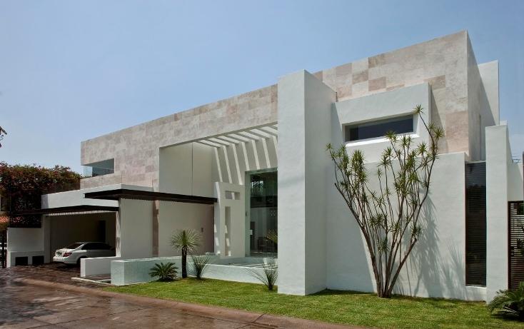Foto de casa en venta en paseo de tabachines , club de golf, cuernavaca, morelos, 2011066 No. 08