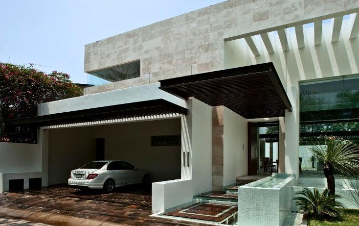 Foto de casa en venta en paseo de tabachines , club de golf, cuernavaca, morelos, 2011066 No. 09