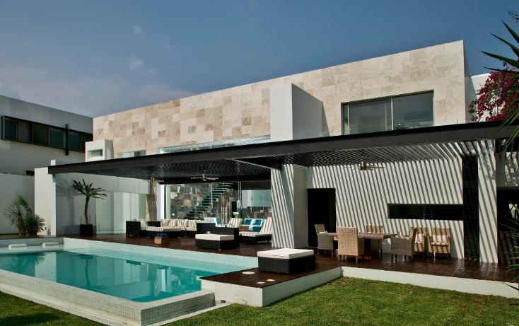 Foto de casa en venta en paseo de tabachines , club de golf, cuernavaca, morelos, 2011066 No. 13