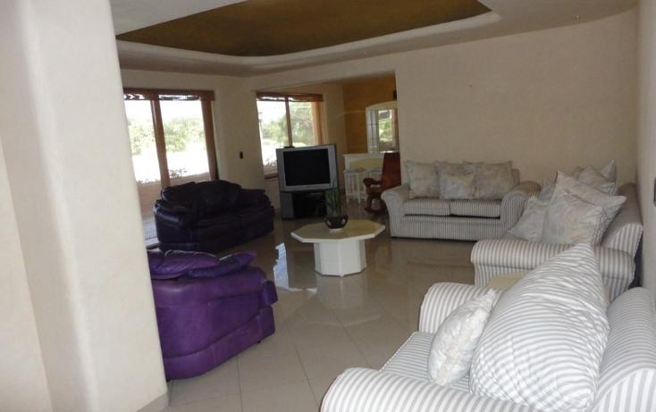 Foto de casa en renta en paseo de tabachines , club de golf, cuernavaca, morelos, 2011126 No. 05