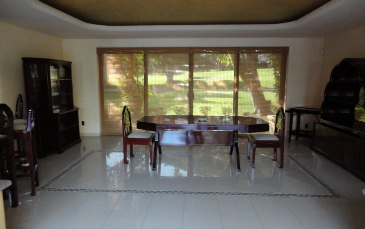 Foto de casa en renta en paseo de tabachines , club de golf, cuernavaca, morelos, 2011126 No. 06