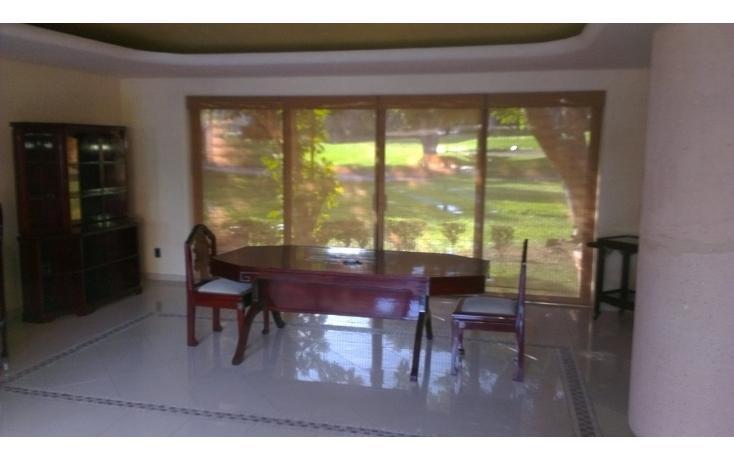 Foto de casa en renta en paseo de tabachines , club de golf, cuernavaca, morelos, 2011126 No. 18