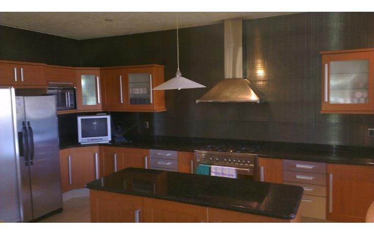 Foto de casa en renta en paseo de tabachines , club de golf, cuernavaca, morelos, 2011126 No. 20