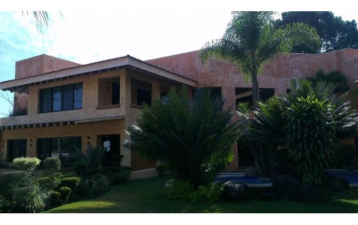 Foto de casa en renta en paseo de tabachines , club de golf, cuernavaca, morelos, 2011126 No. 21