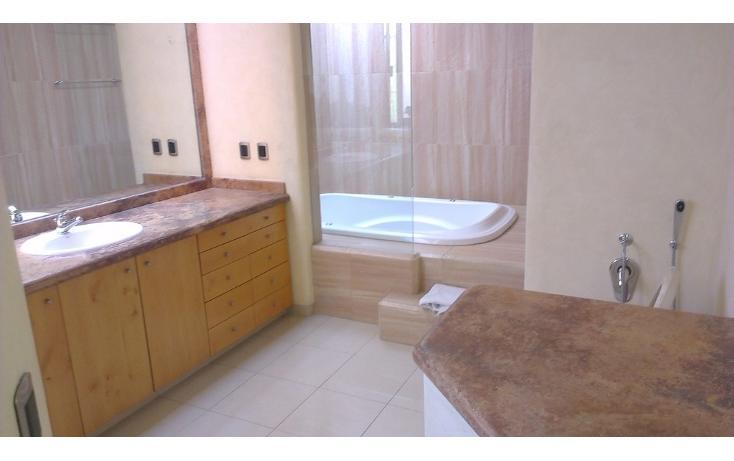 Foto de casa en renta en paseo de tabachines , club de golf, cuernavaca, morelos, 2011126 No. 24