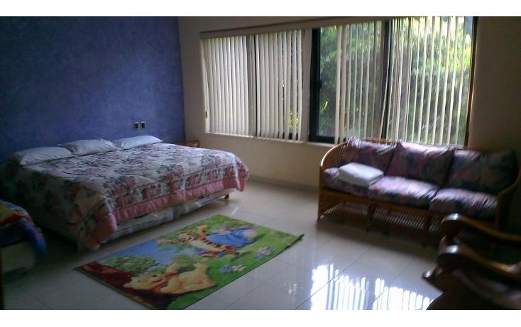 Foto de casa en renta en paseo de tabachines , club de golf, cuernavaca, morelos, 2011126 No. 25