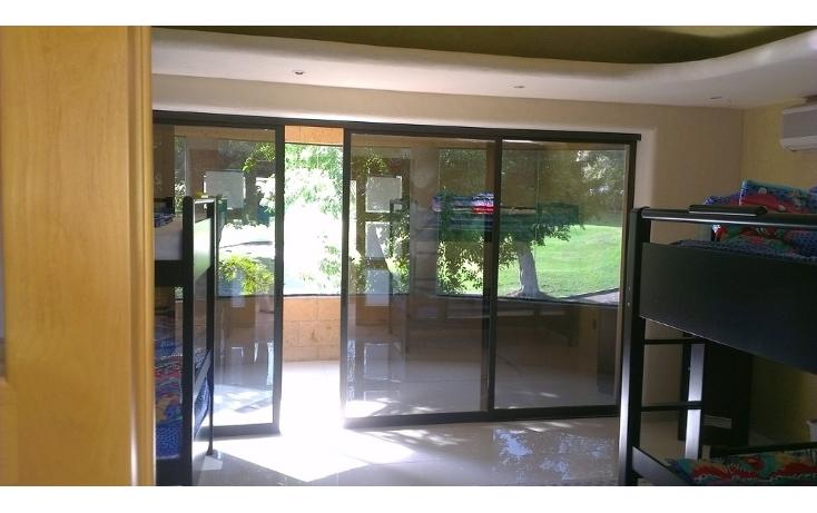 Foto de casa en renta en paseo de tabachines , club de golf, cuernavaca, morelos, 2011126 No. 26
