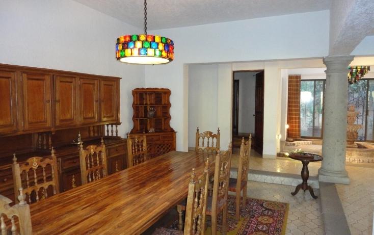 Foto de casa en venta en  , club de golf, cuernavaca, morelos, 2011174 No. 11