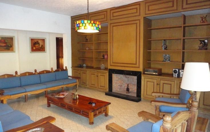 Foto de casa en venta en paseo de tabachines , club de golf, cuernavaca, morelos, 2011174 No. 13