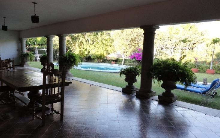 Foto de casa en venta en paseo de tabachines , club de golf, cuernavaca, morelos, 2011174 No. 14