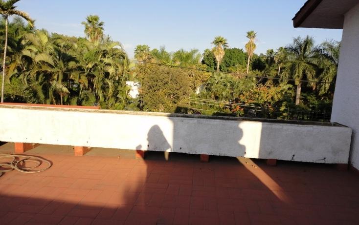 Foto de casa en venta en paseo de tabachines , club de golf, cuernavaca, morelos, 2011174 No. 18