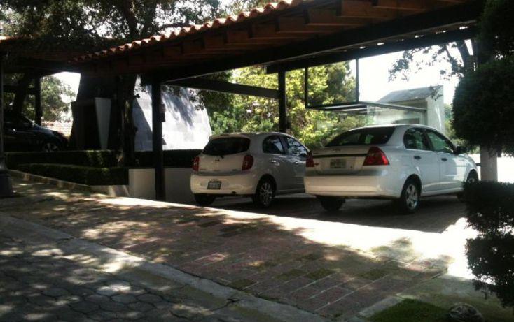 Foto de casa en venta en paseo de valle escondido 5, prado largo, atizapán de zaragoza, estado de méxico, 2032422 no 02