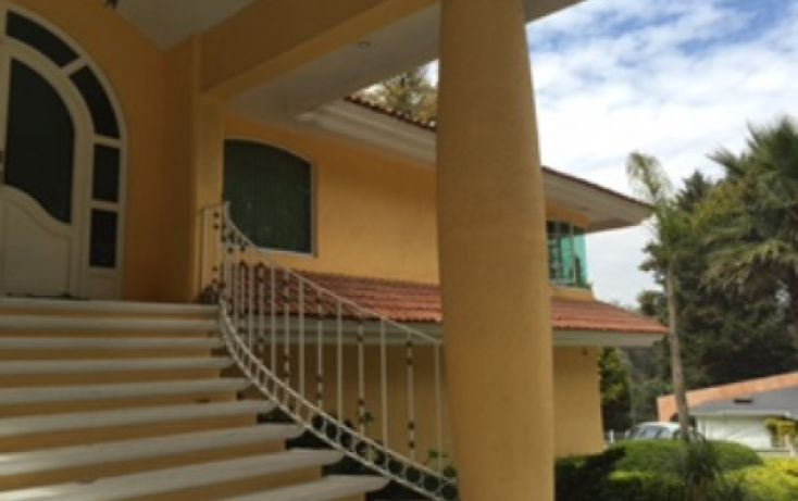 Foto de casa en venta en paseo de valle escondido, club de golf valle escondido, atizapán de zaragoza, estado de méxico, 1788899 no 03