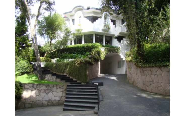 Foto de casa en venta en paseo de valle escondido, club de golf valle escondido, atizapán de zaragoza, estado de méxico, 617286 no 02