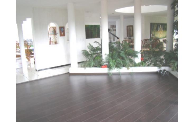 Foto de casa en venta en paseo de valle escondido, club de golf valle escondido, atizapán de zaragoza, estado de méxico, 617286 no 06
