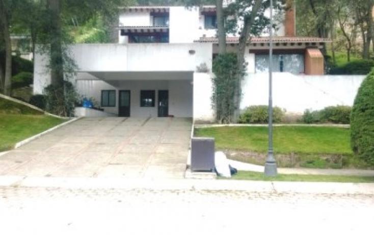 Foto de casa en venta en paseo de valle escondido, club de golf valle escondido, atizapán de zaragoza, estado de méxico, 803673 no 01