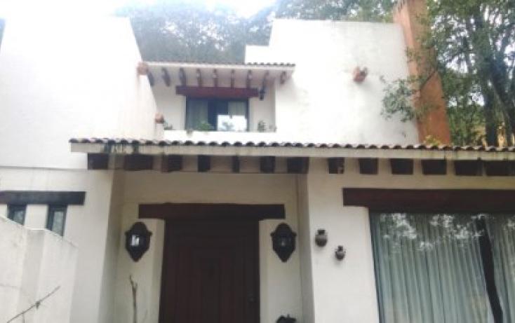 Foto de casa en venta en paseo de valle escondido, club de golf valle escondido, atizapán de zaragoza, estado de méxico, 803673 no 03