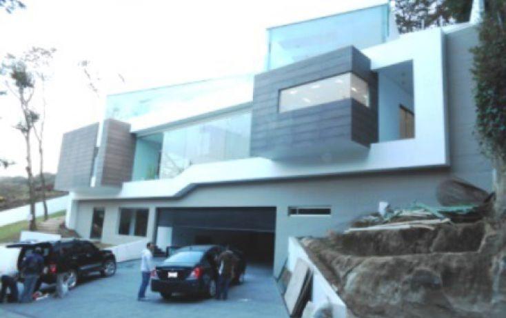Foto de casa en venta en paseo de valle escondido, club de golf valle escondido, atizapán de zaragoza, estado de méxico, 803717 no 01