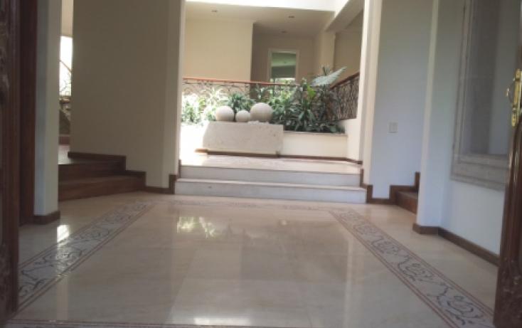 Foto de casa en venta en paseo de valle escondido, club de golf valle escondido, atizapán de zaragoza, estado de méxico, 818709 no 04