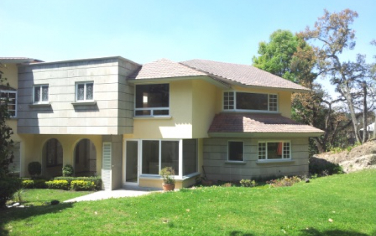 Foto de casa en venta en paseo de valle escondido, club de golf valle escondido, atizapán de zaragoza, estado de méxico, 818709 no 06