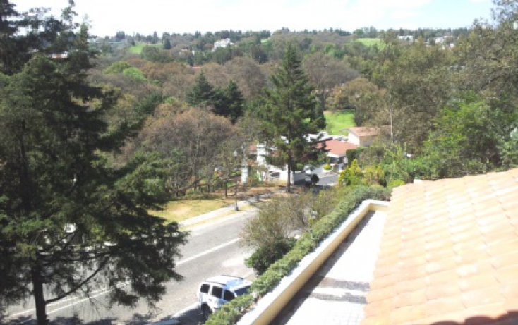 Foto de casa en venta en paseo de valle escondido, club de golf valle escondido, atizapán de zaragoza, estado de méxico, 818709 no 22