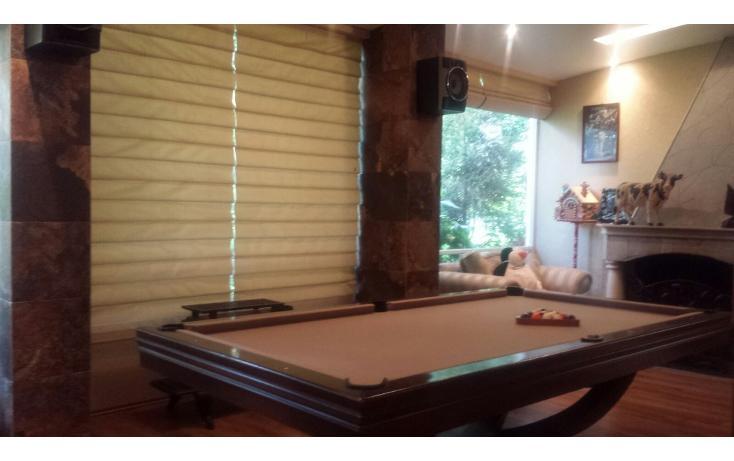 Foto de casa en venta en paseo de valle escondido , club de golf valle escondido, atizapán de zaragoza, méxico, 1775649 No. 27