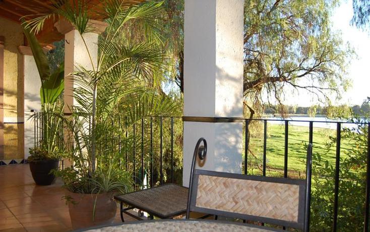 Foto de casa en venta en paseo del abanico 1, san gil, san juan del río, querétaro, 1455845 No. 02