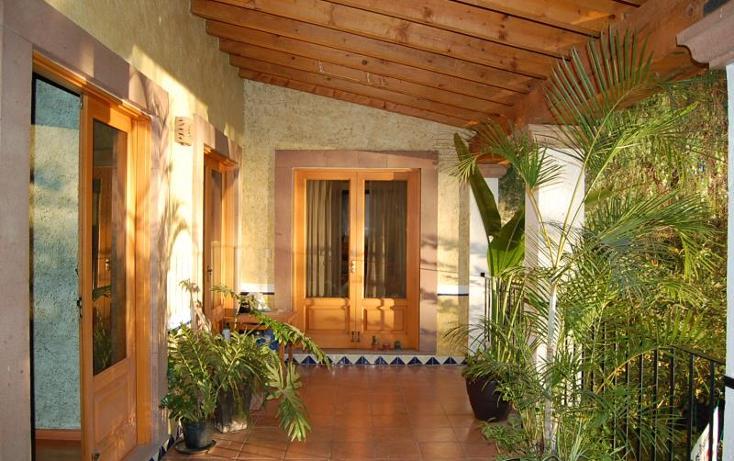Foto de casa en venta en paseo del abanico 1, san gil, san juan del río, querétaro, 1455845 No. 05