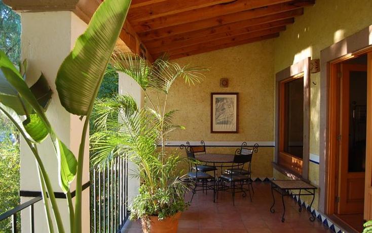 Foto de casa en venta en paseo del abanico 1, san gil, san juan del río, querétaro, 1455845 No. 06