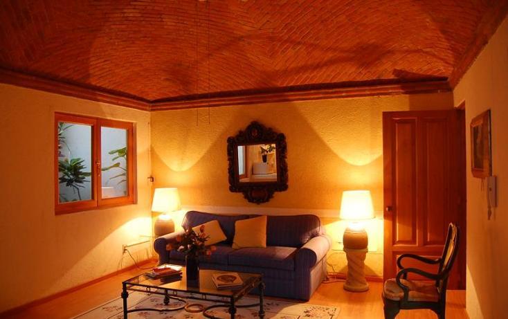 Foto de casa en venta en paseo del abanico 1, san gil, san juan del río, querétaro, 1455845 No. 08