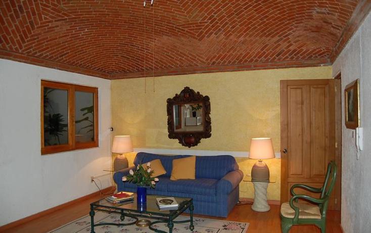 Foto de casa en venta en paseo del abanico 1, san gil, san juan del río, querétaro, 1455845 No. 09