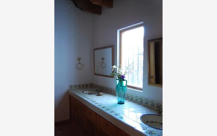 Foto de casa en venta en paseo del abanico 1, san gil, san juan del río, querétaro, 1455845 No. 11