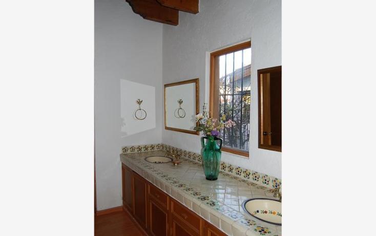 Foto de casa en venta en paseo del abanico 1, san gil, san juan del río, querétaro, 1455845 No. 12