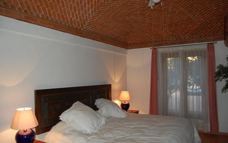 Foto de casa en venta en paseo del abanico 1, san gil, san juan del río, querétaro, 1455845 No. 13