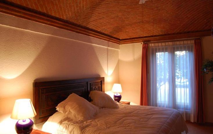 Foto de casa en venta en paseo del abanico 1, san gil, san juan del río, querétaro, 1455845 No. 14