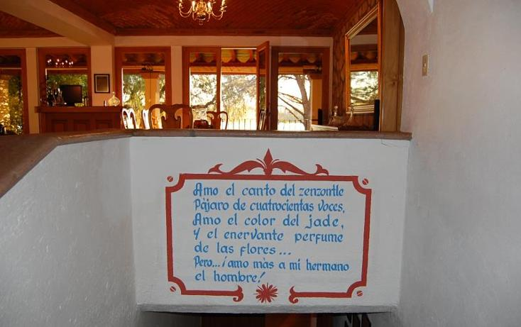 Foto de casa en venta en paseo del abanico 1, san gil, san juan del río, querétaro, 1455845 No. 16