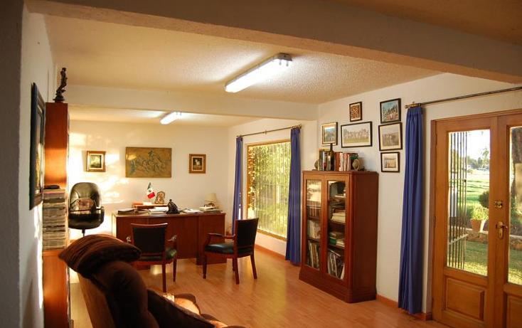 Foto de casa en venta en paseo del abanico 1, san gil, san juan del río, querétaro, 1455845 No. 17