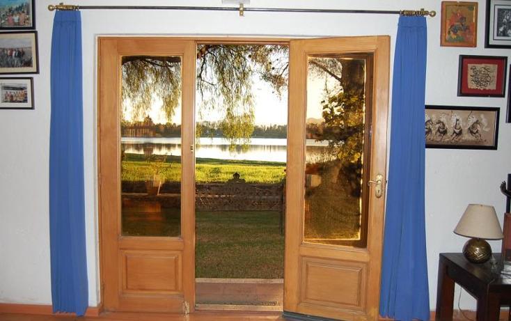 Foto de casa en venta en paseo del abanico 1, san gil, san juan del río, querétaro, 1455845 No. 18