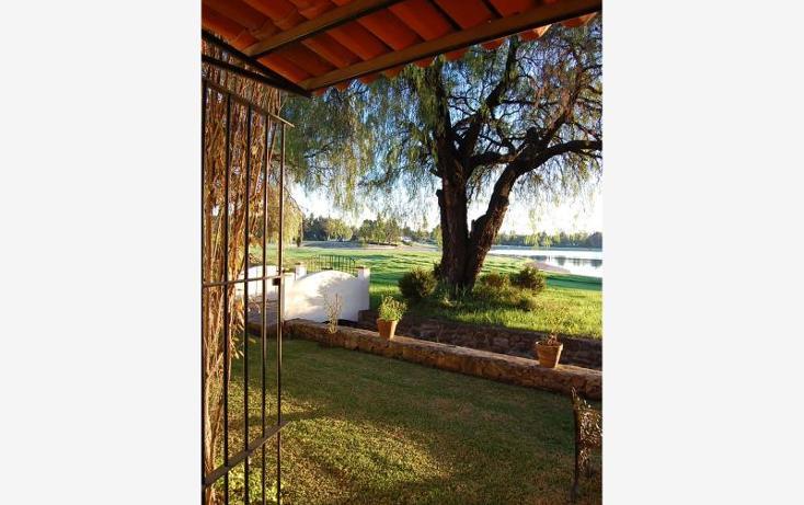 Foto de casa en venta en paseo del abanico 1, san gil, san juan del río, querétaro, 1455845 No. 19