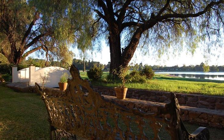 Foto de casa en venta en paseo del abanico 1, san gil, san juan del río, querétaro, 1455845 No. 22