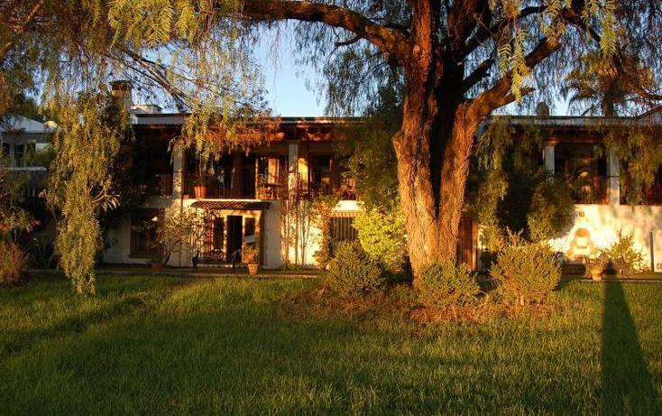 Foto de casa en venta en paseo del abanico 1, san gil, san juan del río, querétaro, 1455845 No. 23