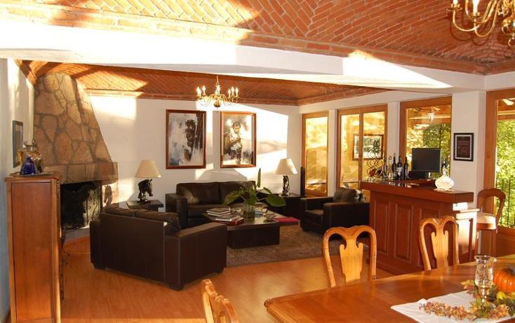 Foto de casa en venta en paseo del abanico 1, san gil, san juan del río, querétaro, 1455845 No. 26